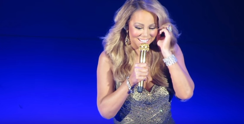 This is not a drill — Mariah Carey just wrote you a new Christmas song