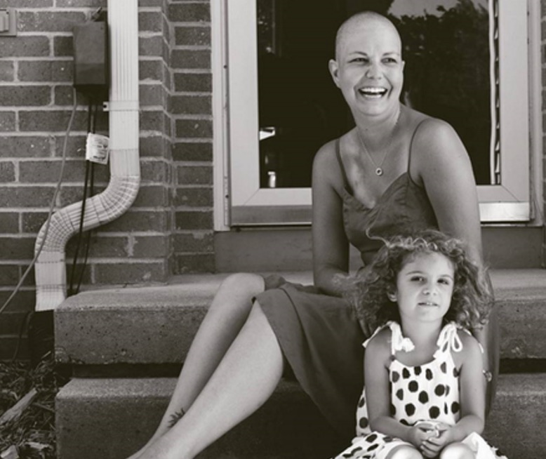 This woman left her family a beautifully hilarious letter to remember her by after she passed away from cancer