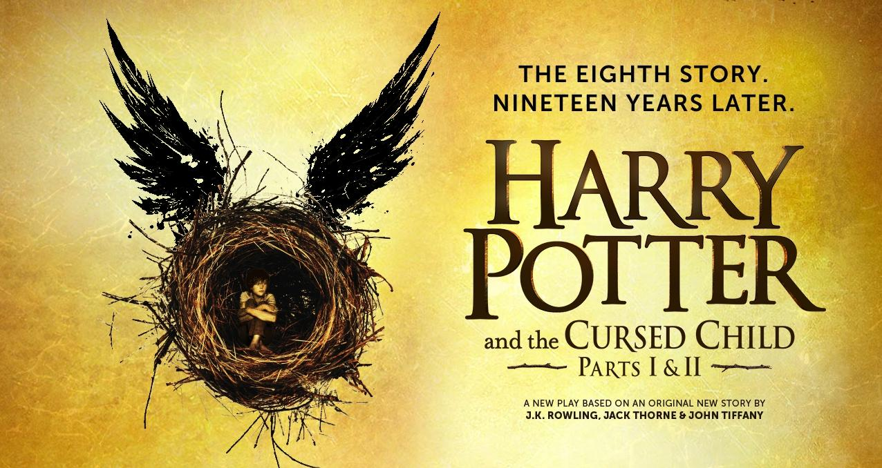 We're thrilled about the actress cast as Hermione in 'Harry Potter and the Cursed Child'