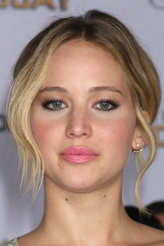 Jennifer Lawrence has more to say about the gender wage gap
