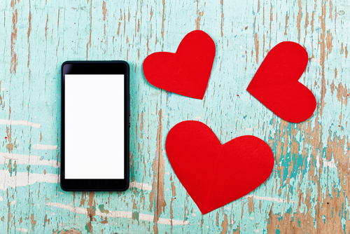 This dating app is going old school, hosting mixers