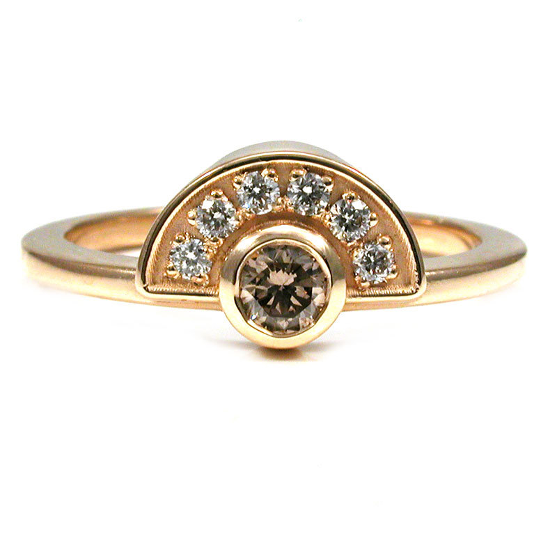 18 beautiful AND affordable engagement rings