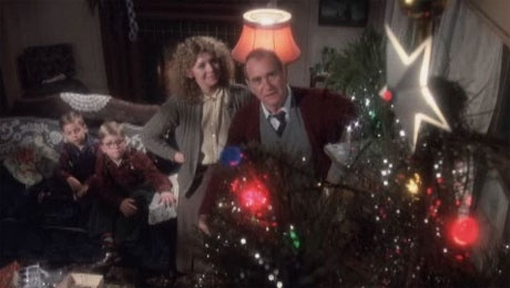The holiday tradition that kept my family together