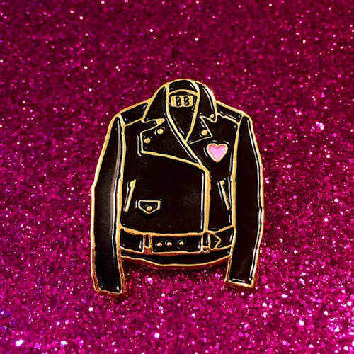 The cutest lapel pins for stocking stuffers