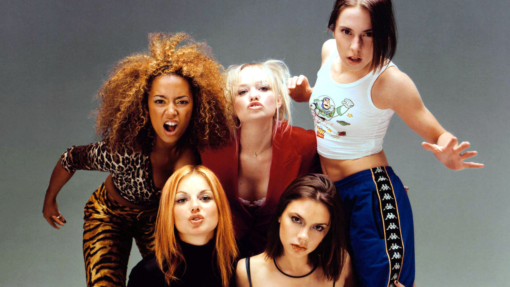 The Power Of Growing Up With The Spice Girls Hellogiggles