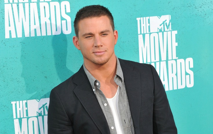 Channing Tatum has the cutest Christmas plans with his daughter