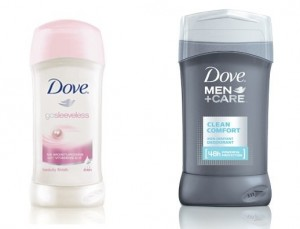 A few men's products you should buy to avoid the Pink Tax