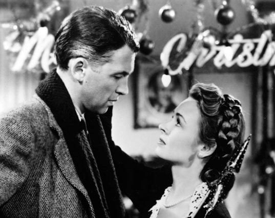Relationship goals I learned from 'It's A Wonderful Life'