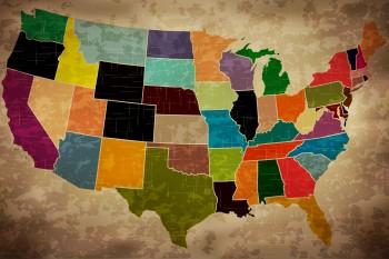 Here's how much millennials make in each state