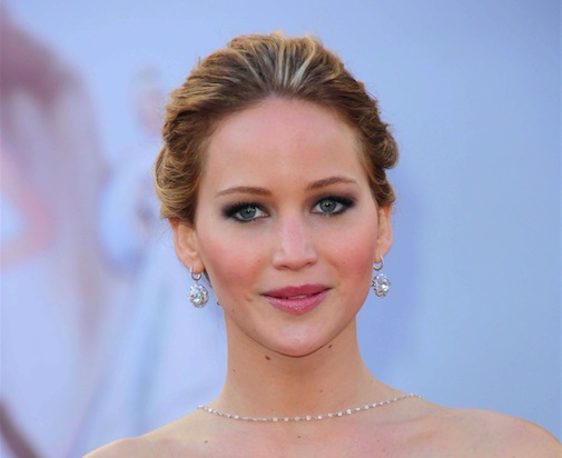 Jennifer Lawrence was almost in the new Tarantino movie