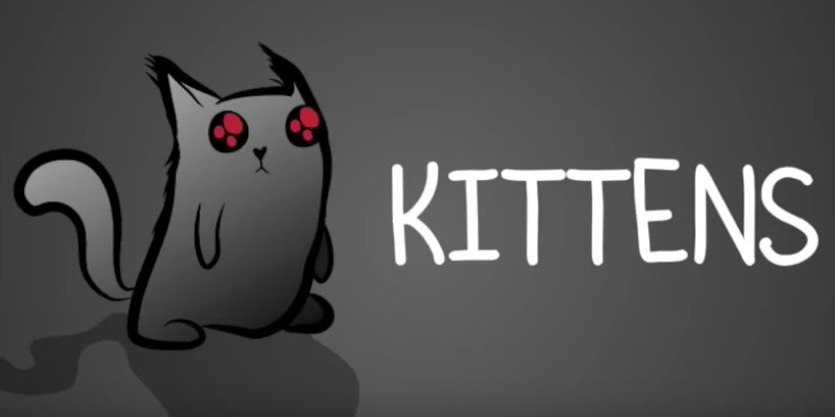 Exploding Kittens is a real game and it's crazy popular