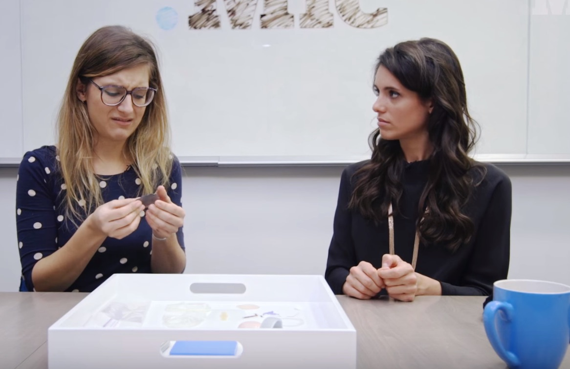 This disturbing video shows how little people know about female birth control
