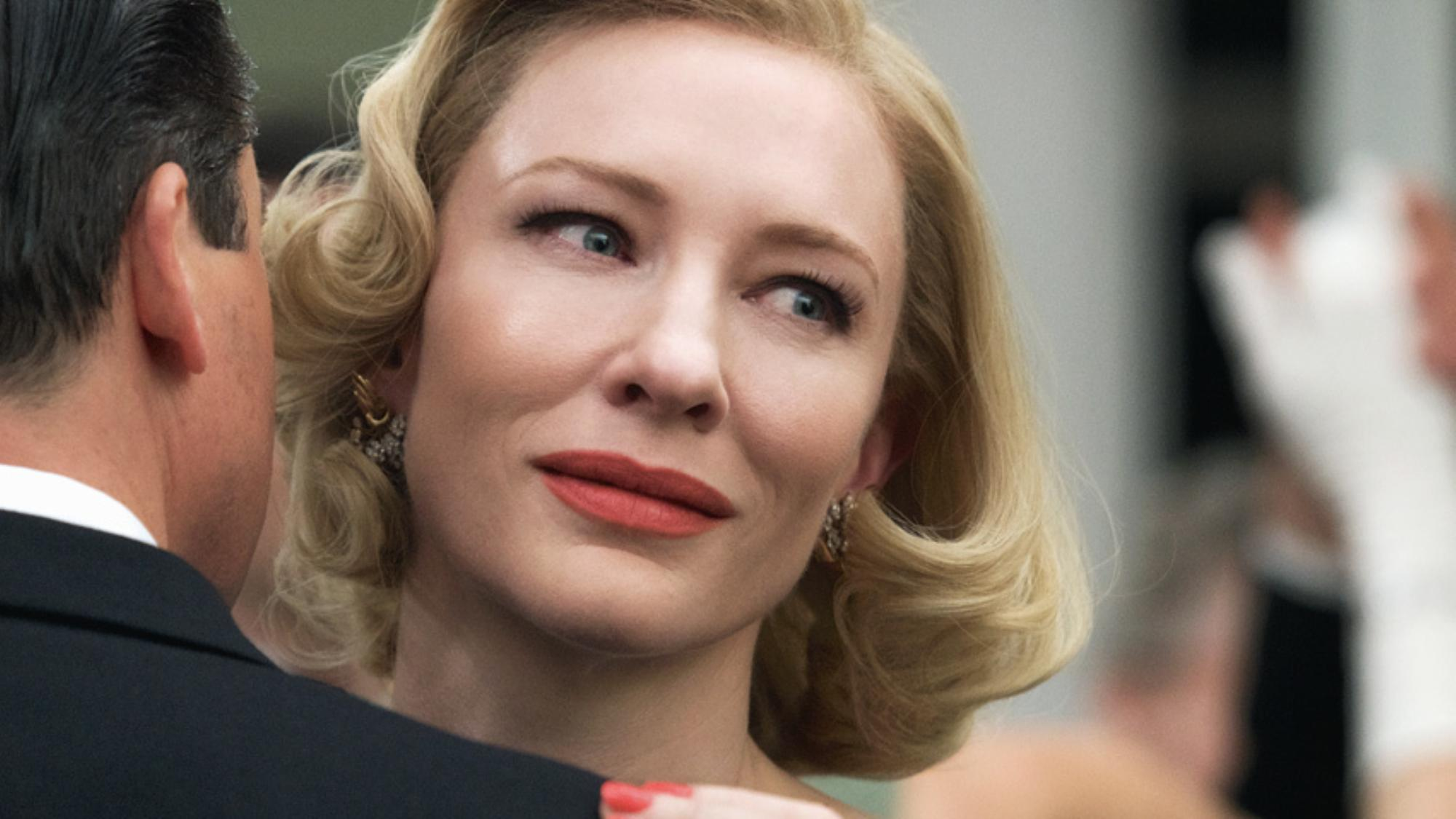 Cate Blanchett has a great beauty routine, and we're stealing it