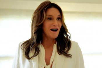 Caitlyn Jenner is campaigning to help this transgender actress win an Oscar