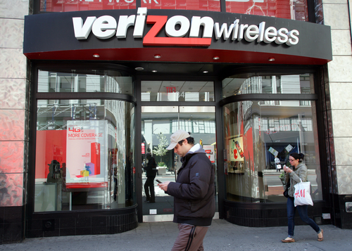 Sprint and Verizon may owe you guys a refund