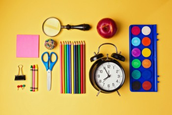 How to stay organized (for real) this year