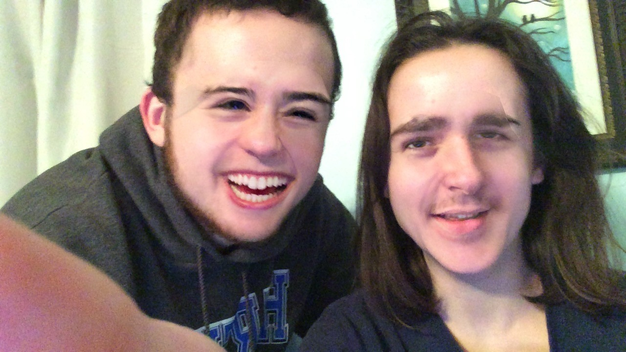 Face Swap Live is our newest app obsession