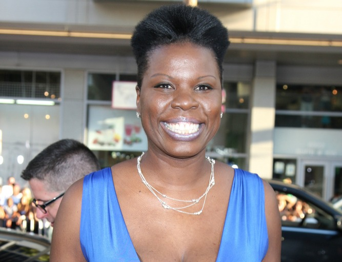 Leslie Jones just proved why she's one of the 'SNL' greats