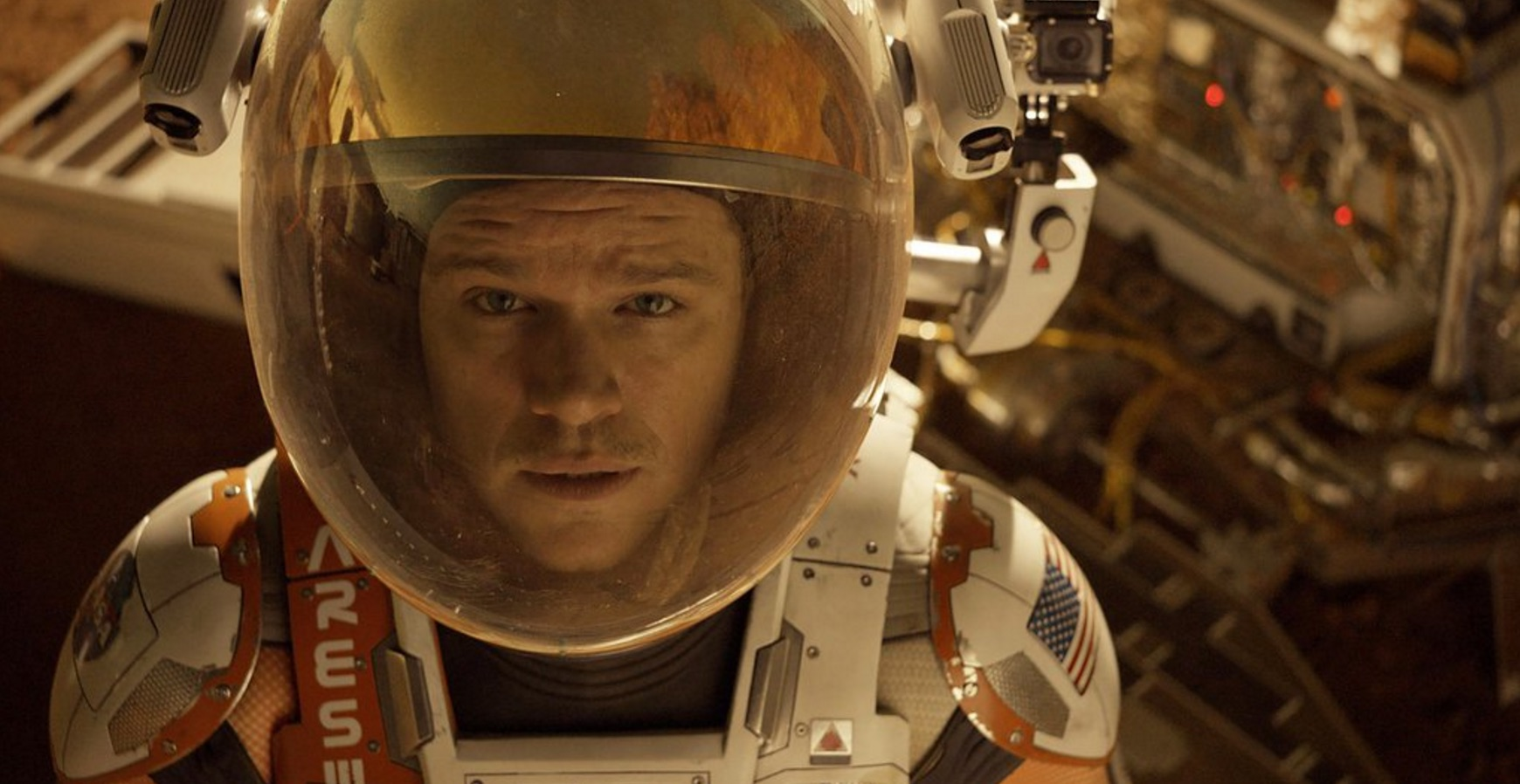 Rescuing all of Matt Damon's characters would cost a whopping $900 billion