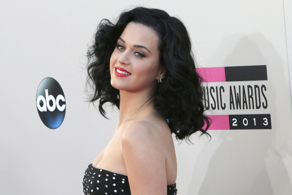 Katy Perry did something super sweet for an injured fan