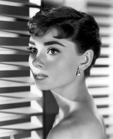 Why we're still crushing hard on Audrey Hepburn