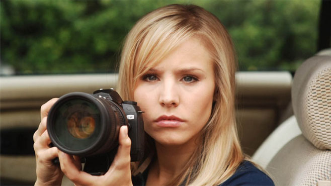 Kristen Bell will guest star on 'iZombie,' be still our fangirl hearts