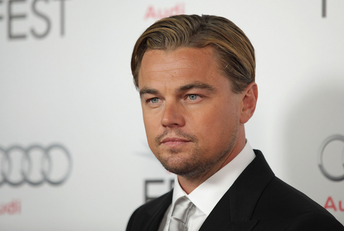 You'll never guess which 'Star Wars' character Leonardo DiCaprio almost played