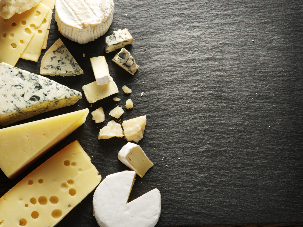 This city in France is partly powered by cheese, moving there immediately