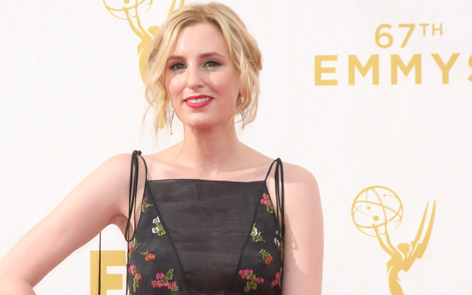 Laura Carmichael almost turned down the role of 'Downton Abbey's' Lady Edith