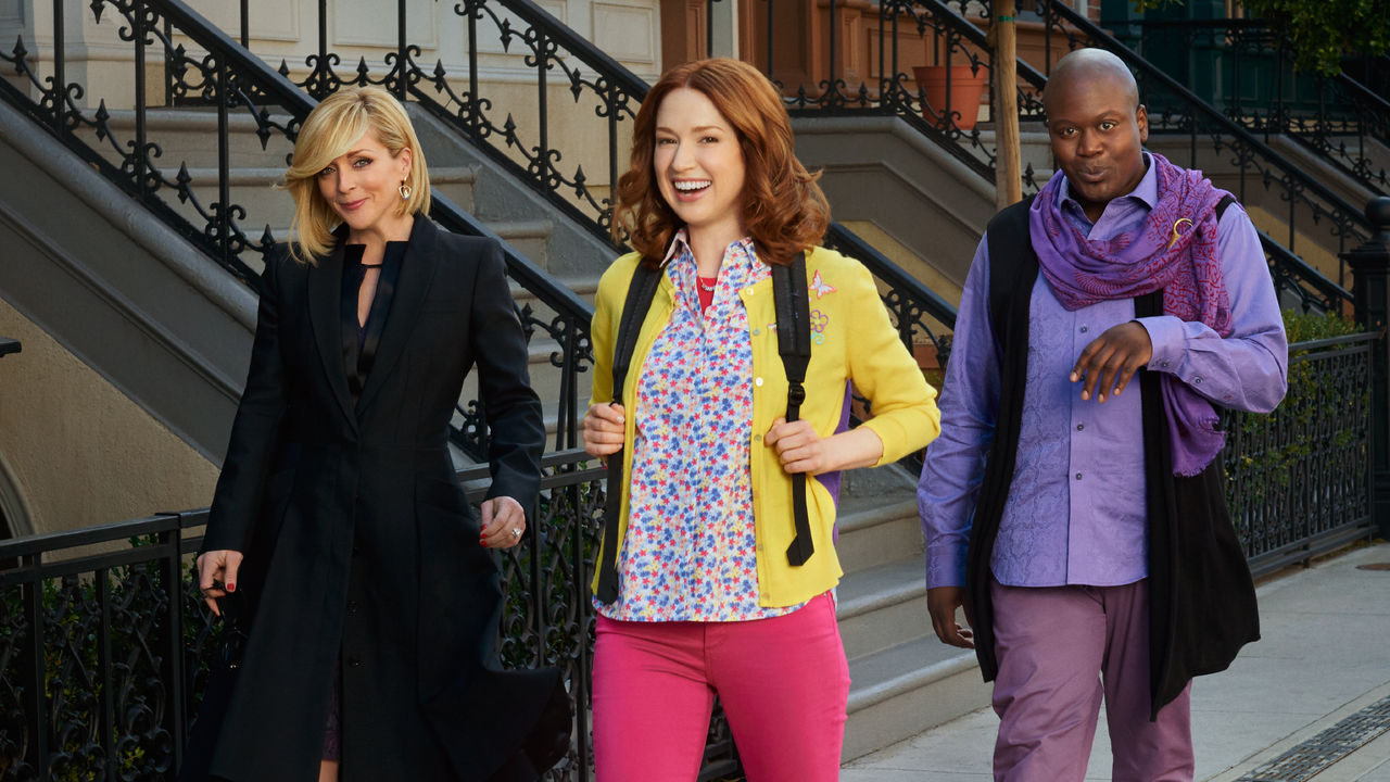 We have a first look into Season 2 of 'Unbreakable Kimmy Schmidt'