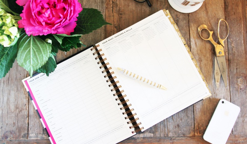 These are the best planners to organize your life in 2016