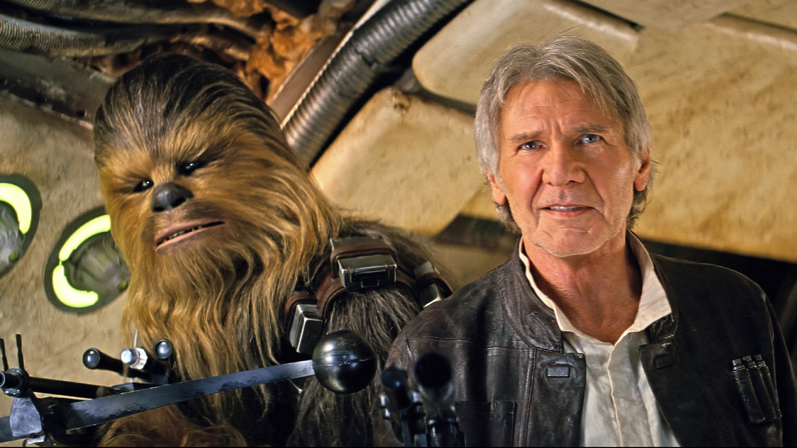 han solo and chewbacca relationship counseling