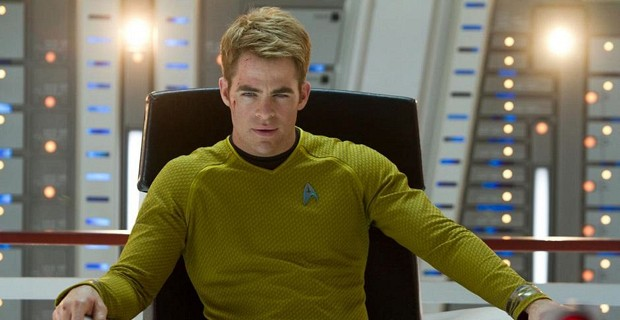 That crowd-funded 'Star Trek' movie might have hit a big legal snag