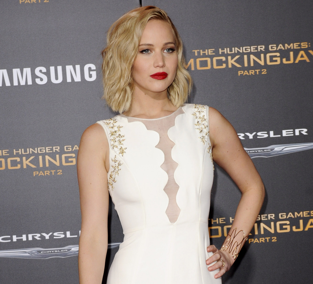 Jennifer Lawrence's personal trainer just explained why she's the perfect body confidence role model