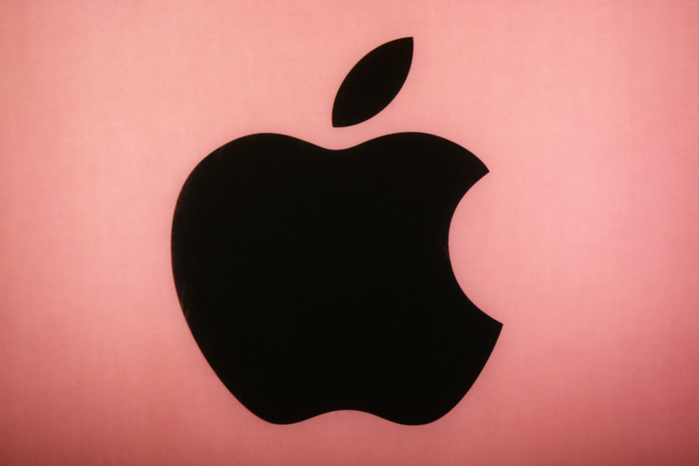 Yikes. Apple is facing a $5 million lawsuit