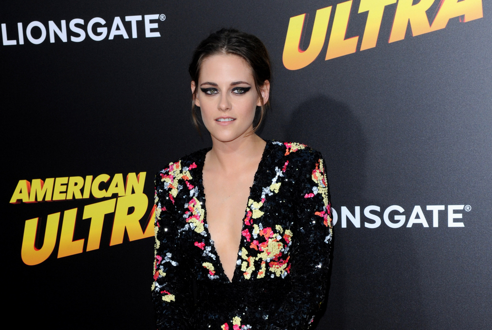 Kristen Stewart has some advice for 'Star Wars' actress Daisy Ridley