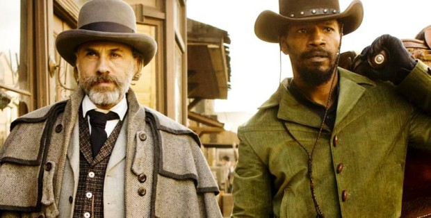 Yikes — Quentin Tarantino is facing a copyright infringement lawsuit over 'Django Unchained'