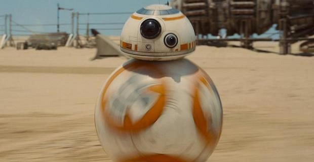 The scientific explanation for why BB-8 is so insanely adorable