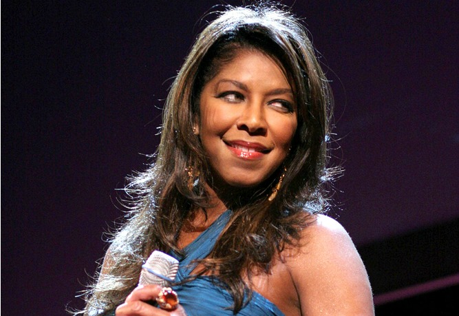 Remembering the legendary Natalie Cole
