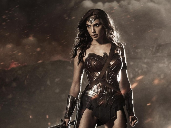 Can't WAIT for this 'Wonder Woman' sneak peek on The CW