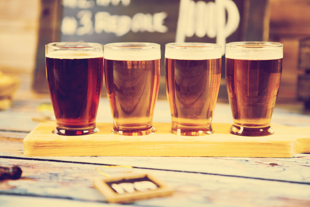 """Beer classes"" are now a thing at colleges"