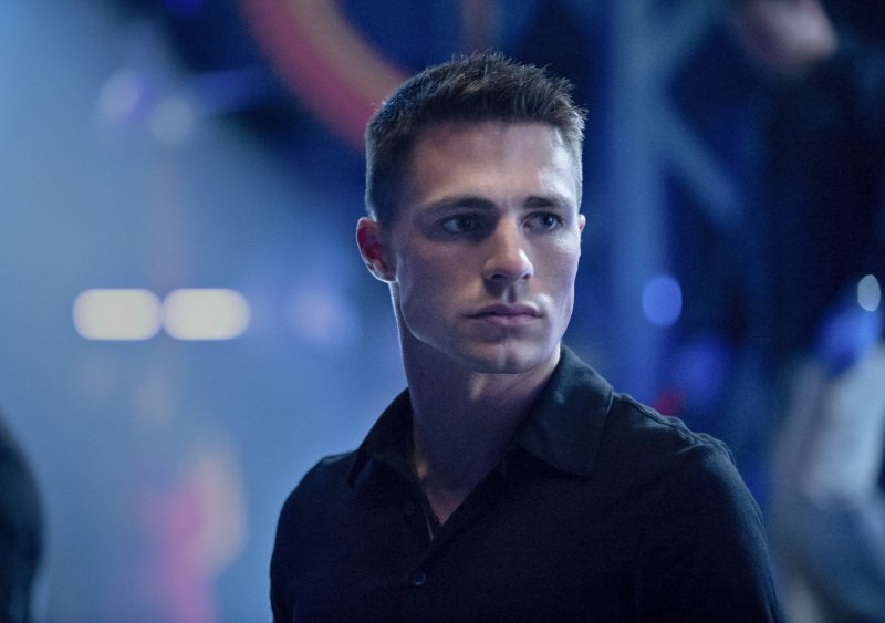 Colton Haynes just perfectly addressed his sexuality on Tumblr