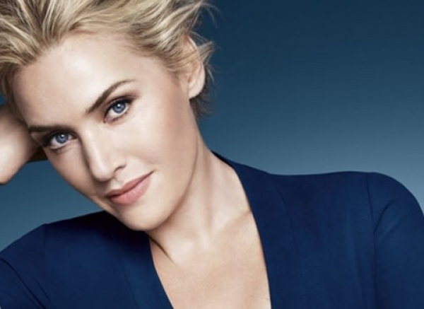 Kate Winslet just dropped some body image wisdom for young girls