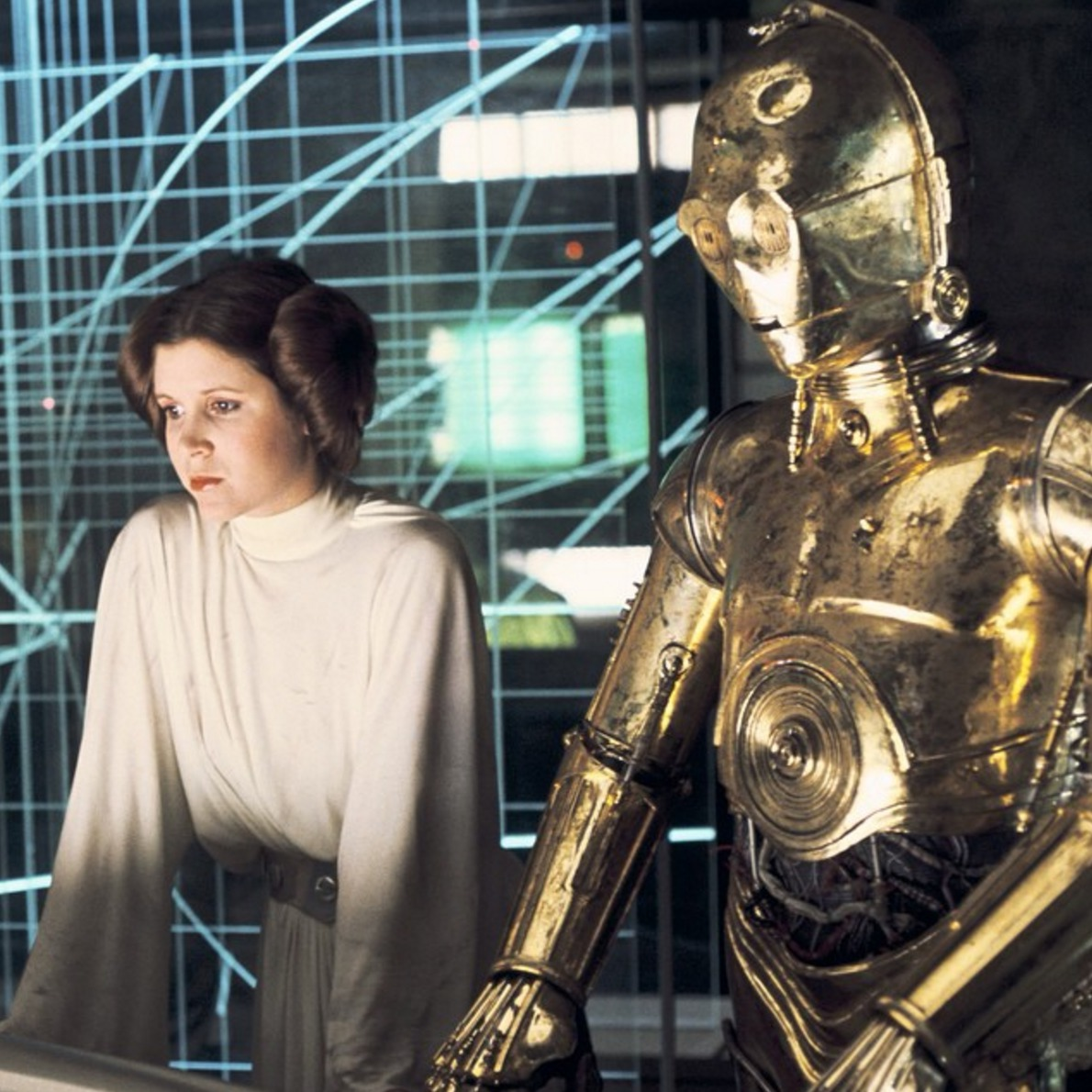 This is a really dark theory about the droids in 'Star Wars'