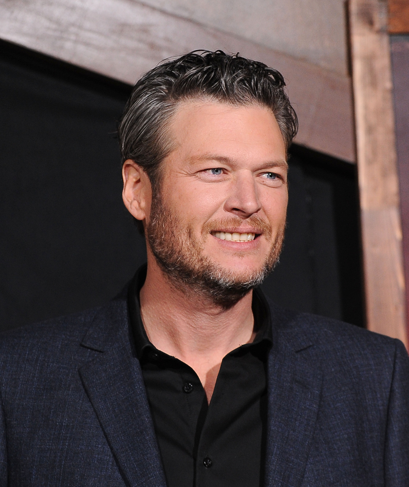 Blake Shelton's new album is about his split with Miranda Lambert