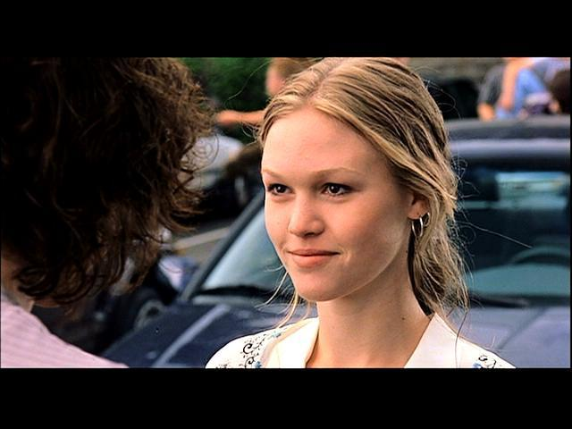 List 10 Things I Hate About You: Add Julia Stiles To The List Of People Who Got Engaged