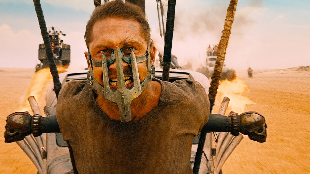 Warner Bros is planning to release 'Ultra HD' movies because the future is now