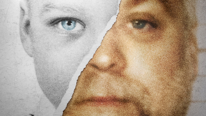 There's a new, shocking development in the 'Making a Murderer' case