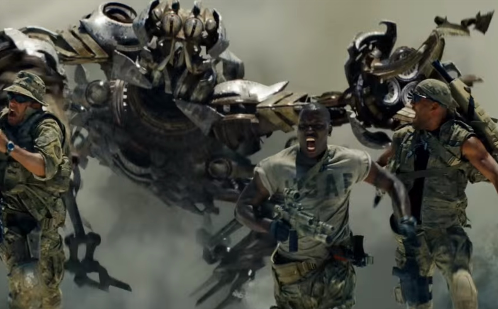 Michael Bay made a sad announcement about the 'Transformers' movies