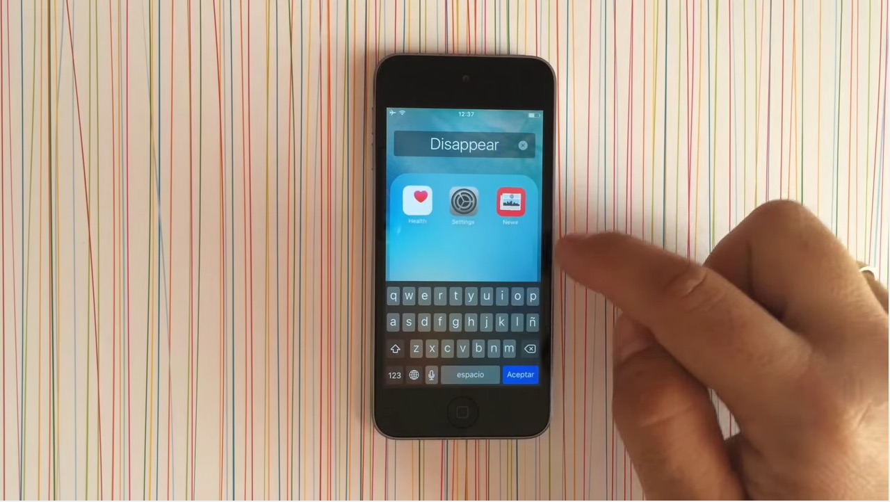 how to delete default apps on iphone here s how to delete those annoying default apps from your 19971
